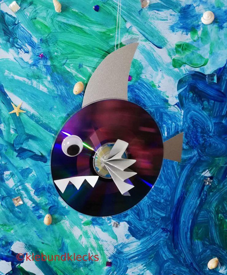 Hai aus alter CD
