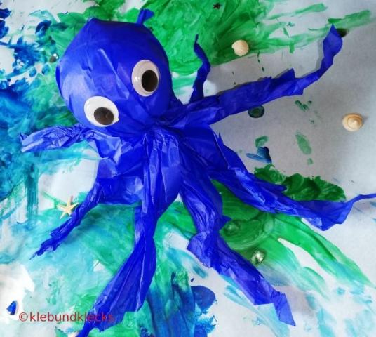Oktopus
