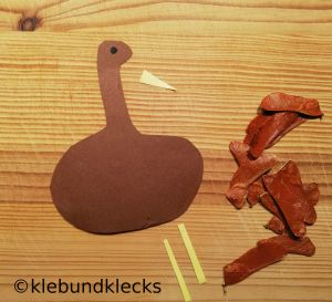 Ahorntiere: Huhn