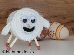 Korken-Schafe